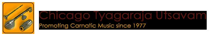 Chicago Tyagaraja Utsavam